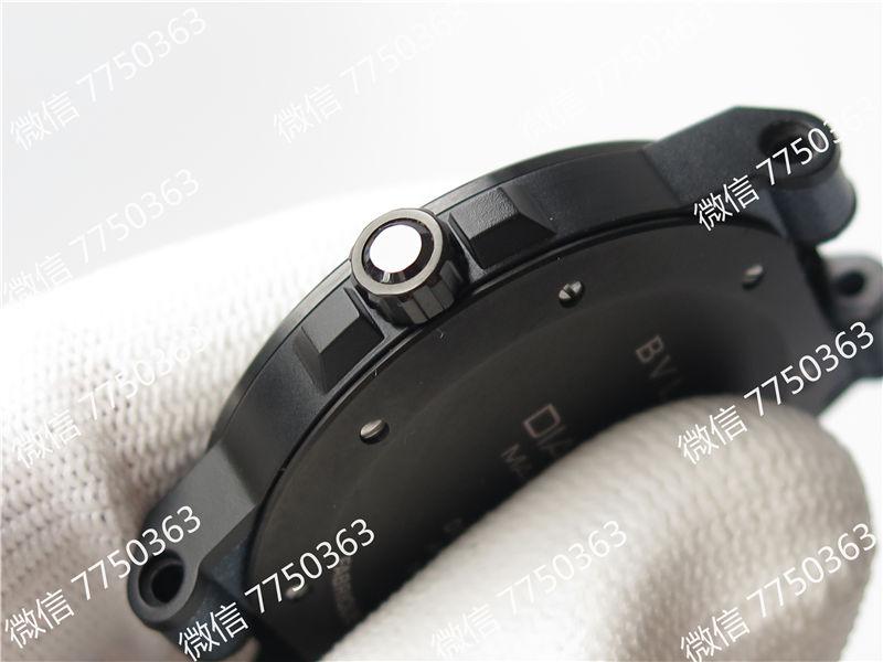 GF厂宝格丽v2新版DIAGONO系列腕表复刻表拆解测评-第11张