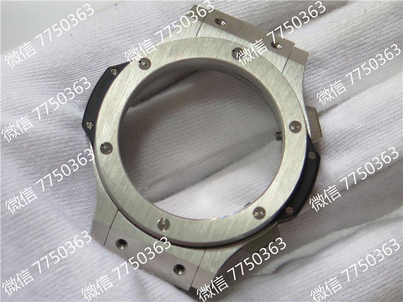 V6厂恒宝钢圈经典款复刻表拆解测评