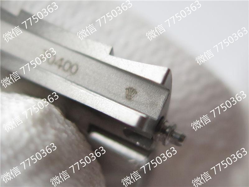 JF厂劳力士蚝式恒动系列114300玫红复刻表拆解测评-第33张