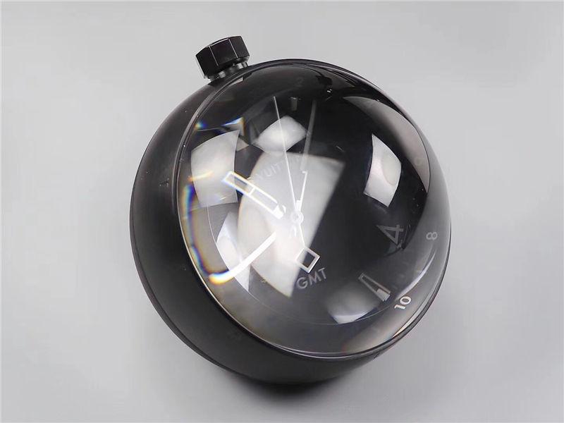 LV座钟美得不可方物 【这一期揭秘一个隐藏功能】-第3张