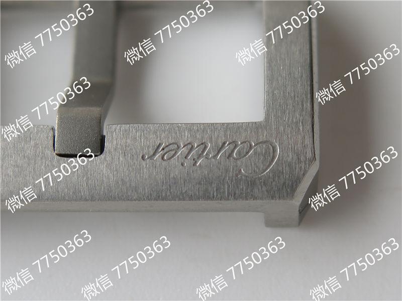 JF厂卡地亚卡力博W7100056复刻表拆解测评-第12张