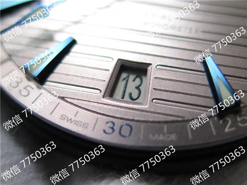 VS厂欧米茄海马150米灰面8900机芯复刻表拆解测评-第6张