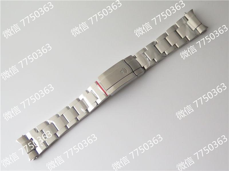 JF厂劳力士蚝式恒动系列114300玫红复刻表拆解测评-第26张