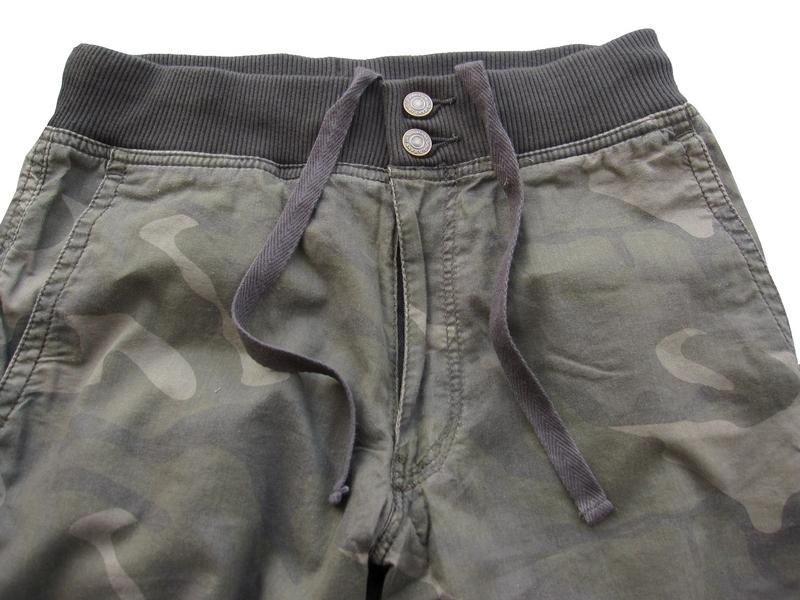 2012夏装休闲系列短裤