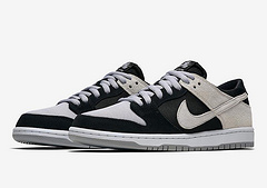Nike SB Dunk Low 'Wolf Grey' Wolf Grey 854866-001 40-45 with half yard