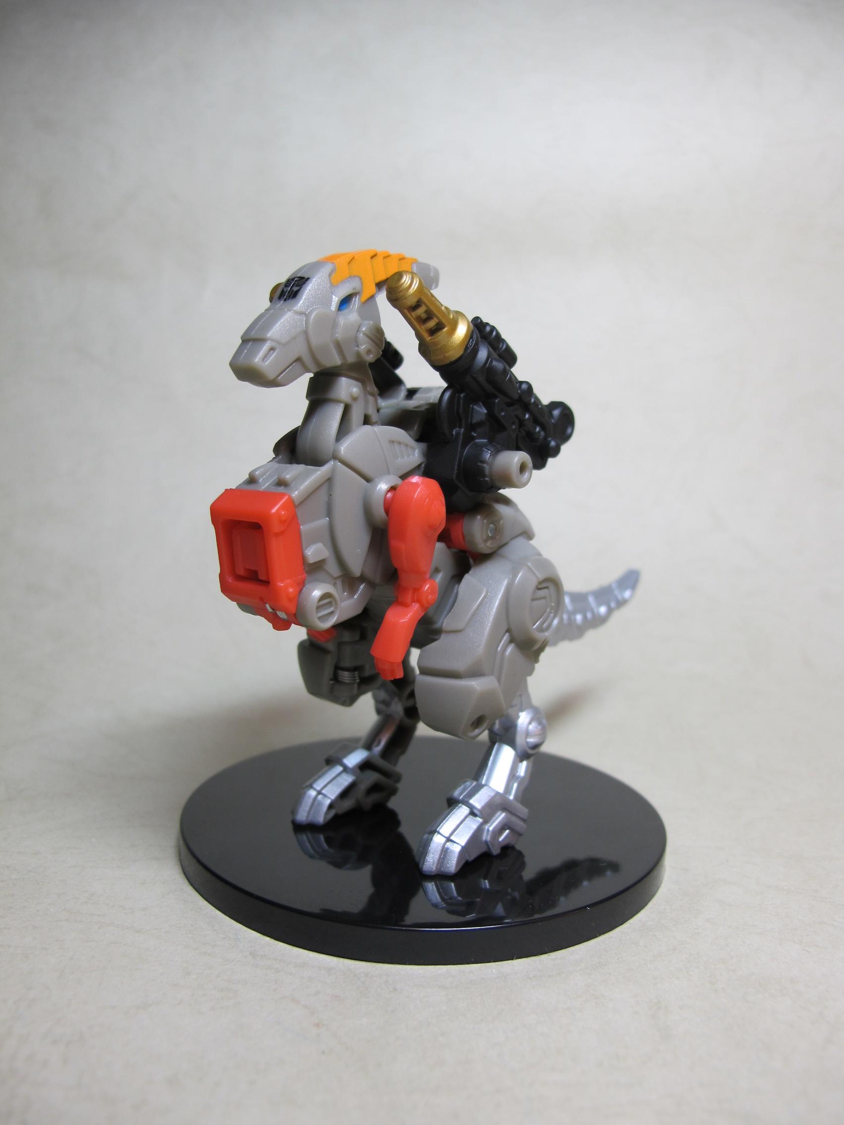 变形金刚 恐龙组合 变形金刚玩具钢索 淤泥等那五只恐龙能高清图片