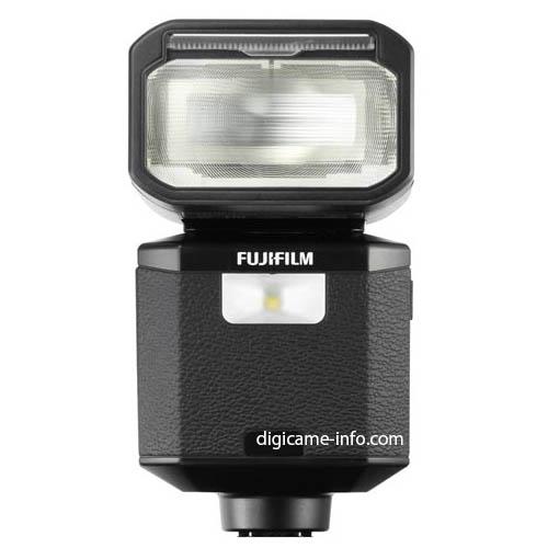 富士将发布EF-X500闪光灯、MHG-XT2手柄和VPB-XT2手柄