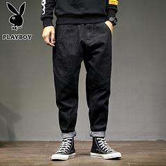 ZB-1874夏季新款牛仔九分裤 分销供货价86元 建议最低零售价179元
