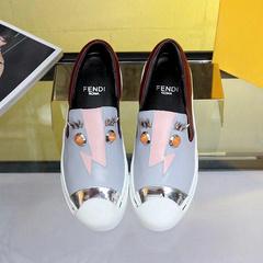 FENDI casual shoes woman 35-40