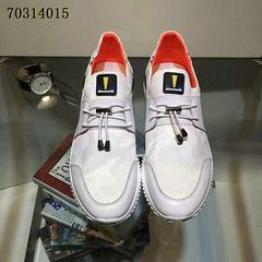 FENDI low help shoes man 38-44
