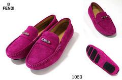 FENDI doug shoes woman 36-41