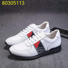 Prada low help shoes man 38-45