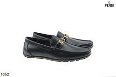 FENDI doug shoes man 40-46