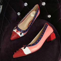 FENDI single shoes woman 34-40