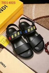 FENDI sandals man 38-46