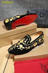 Christian Louboutin casual shoes man 38-44