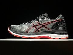 ASICS/亚瑟士GEL-NIMBUS 20 缓冲稳定跑步鞋 男鞋T800N-00214