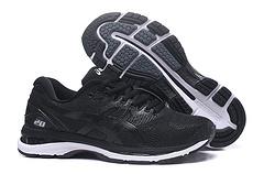 Asics亚瑟士Gel-Nimbus 20 缓冲跑鞋