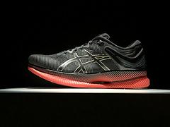 ASICS/亚瑟士 METARIDE 专业长跑缓震保护透气跑步鞋男鞋18