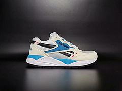 锐步复古运动鞋 Reebok 男鞋跑鞋舒适透气鞋 40-45
