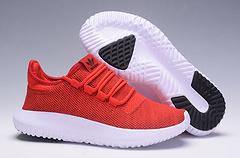 adidas Originals Tubular Shadow平民小椰子出货了 红色 36-44