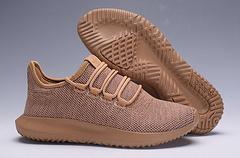 adidas Originals Tubular Shadow平民小椰子出货了 金色 36-44