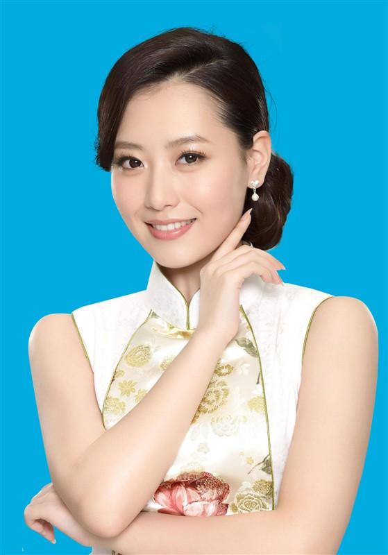爱美是女人的天性 - 杨兰 - dxyanglan 的博客