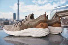 """男鞋,添柏岚全新鞋款!Timberland Flyroam go knit oxford轻量针织套脚袜子鞋""""黑白棕""""TB0A1SA2"""