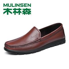 木林森--298010  棕色