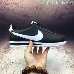 130 真标半码亚博集团Nike Cortez Basic Nylon Prem阿甘系列周年纪念款 编码:091311QD