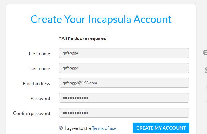 Incapsula 免费CDN使用教程,日本CDN 加速你的网站