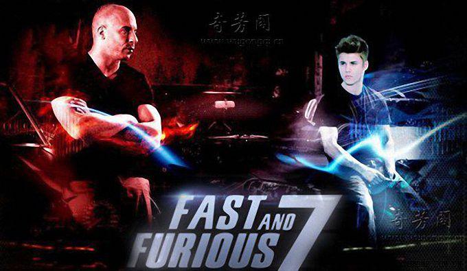 速度与激情7(Furious 7)