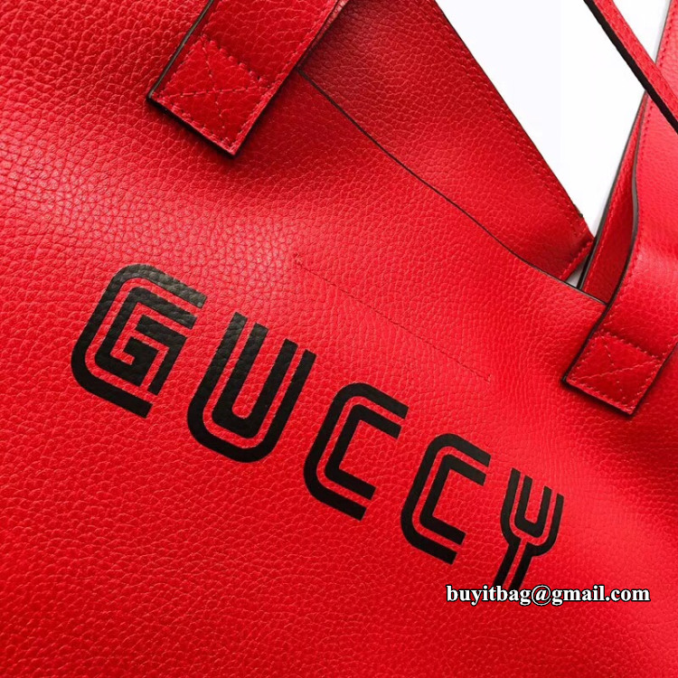 afd7d0db525f52 best quality cheap discount Gucci women Elton John large tote ...