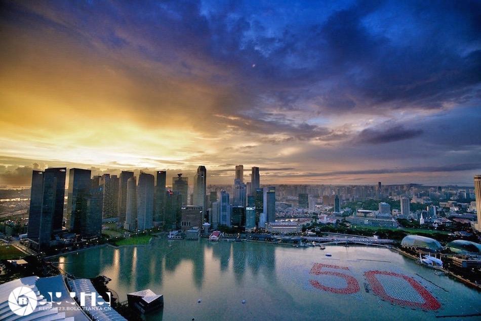 第 N 次新加坡