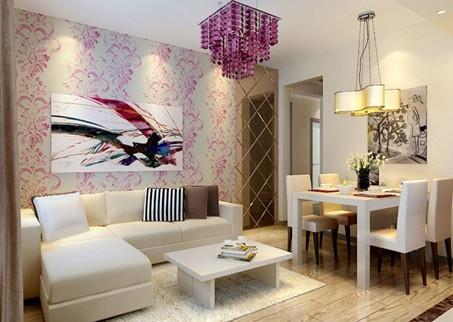 简装主义装修风格演绎家居精彩 - 随你怎么称呼 - 贝尔地板——互联网第一品牌地板