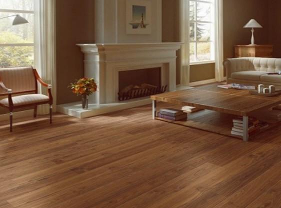 贝尔地板教您一招:选购强化地板几种测试方法 - 戏子Cyrus - BBL贝尔地板
