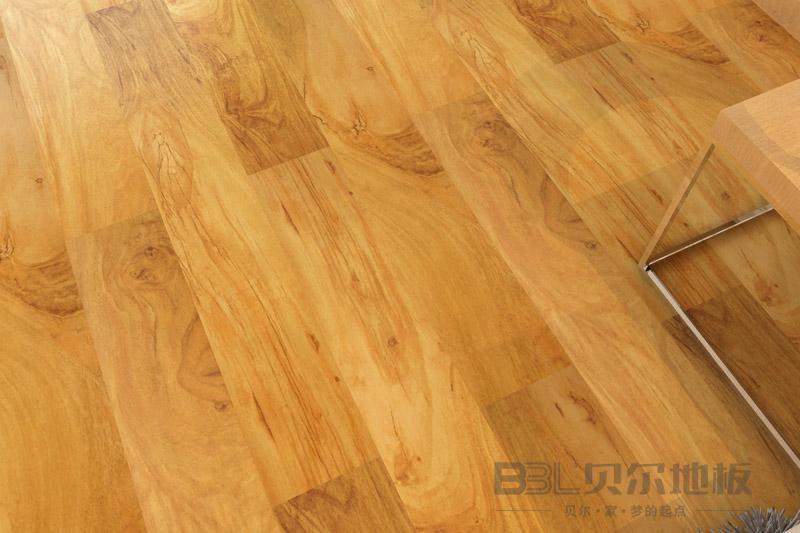 强化复合地板表面工艺 - 随你怎么称呼 - 贝尔地板——互联网第一品牌地板