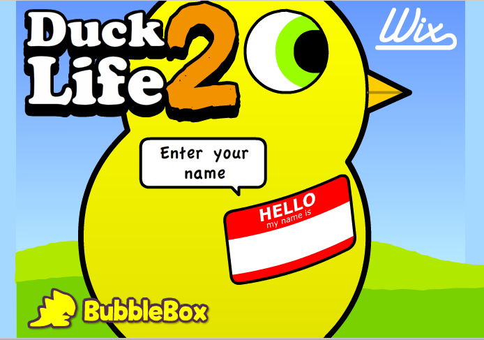 DuckLife2_—只鸭子的命运