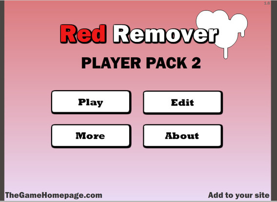 Red Mover2_祛除红色方块
