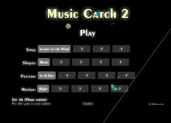 Music Catch2——抓取音乐2