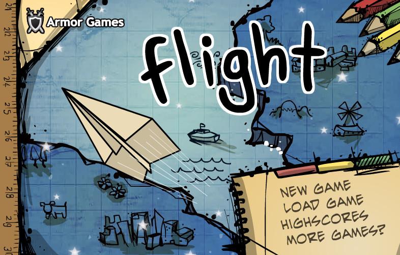 flight_美国游戏_放飞梦想