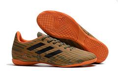 到货阿迪达斯猎鹰184室内平底足球鞋adidasPredatorTango184IN3945