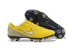 耐克刺客十二代连舍SG钉足球鞋NikeMercurialVaporXIIPROSG3945