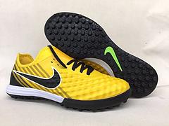 到货耐克鬼牌二代怀龙底MD底草钉足球鞋NikeMagistaXFinaleIITF3945