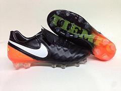 到货耐克2016年新款传奇六代FG钉足球鞋NikeTiempoLegendVIFG3945