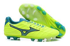 到货总配色MizunoRebulaV1MadeinJapanMDFG足球鞋号码3945