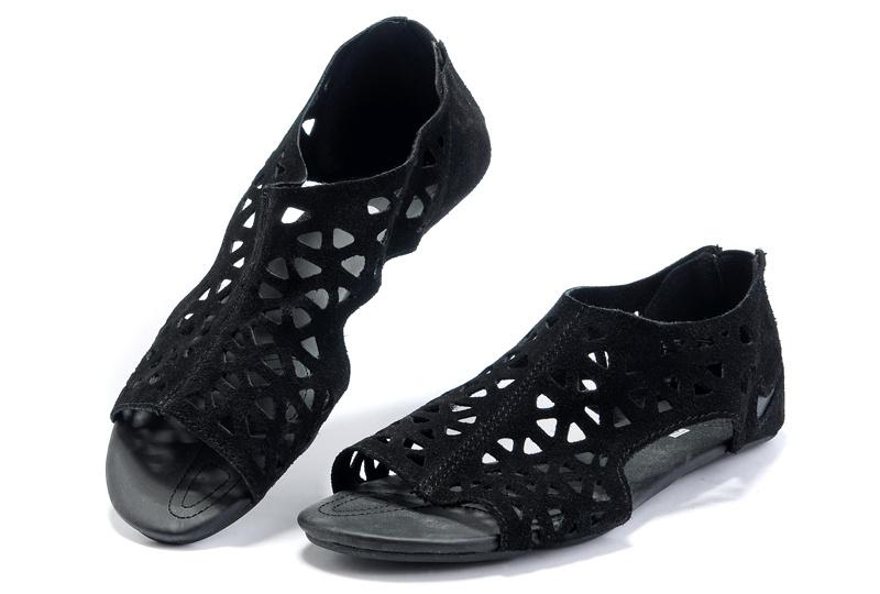 nike 耐克 镂空罗马 女鞋