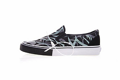 Vans Original Casual shoes Vault OG Egra Camo Slip-On LX VN000ZSIJ9N