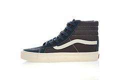 Vans Original Ankle Boots Vault OG SK8 HI LX VN0002A0KBB blue