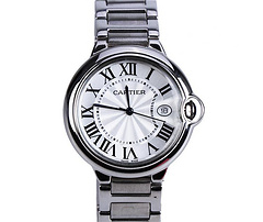 Cartier Couple Watches Men and Women
